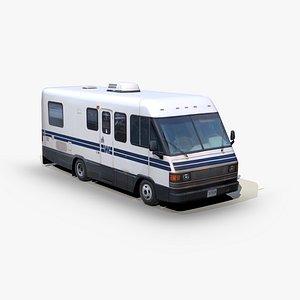 Winnebago Chiefton RV 1988 model