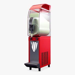 3D Ice Cream Dispenser v 1