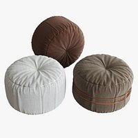 Pouf collection 08