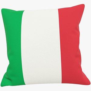 3D model Sofa Pillow V46