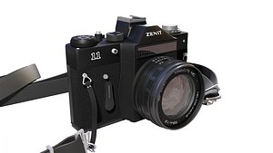 3D Zenit Camera