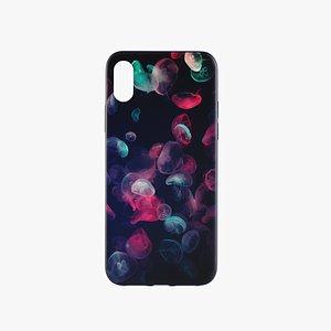 iPhone XS Case 1 3D model