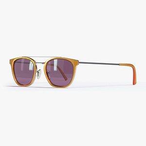 3D Glasses 6 model