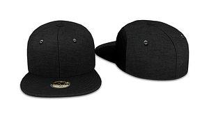 New Era Hat 3D
