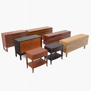 3D dressers ready real