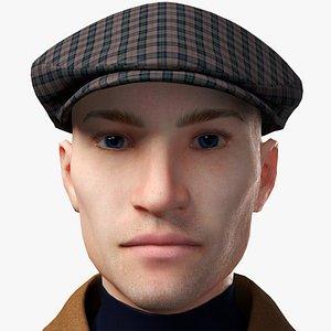 3D Detective Model model