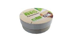Carrefour Bio Camembert 250g 3D