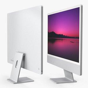Desktop Silver 3D model