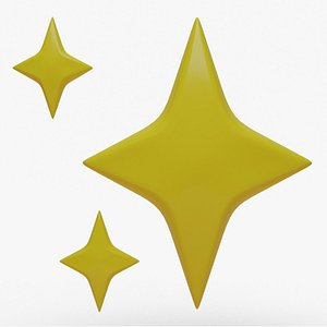 Sparkle Symbol model