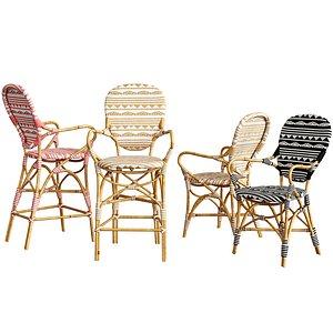 bistro chair 3D model