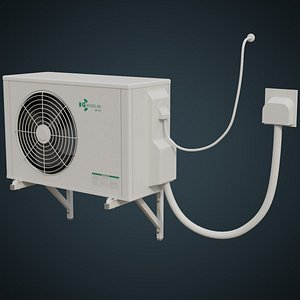 3D Air Conditioner 5A