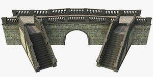stair 3D