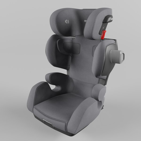 Recaro Mako Elite Children Car Seat, Recaro Child Car Seat Mako Elite