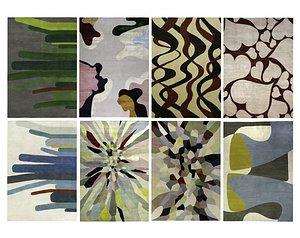 Carpet The Rug Company vol 37 3D