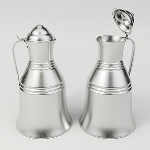 milk churn model