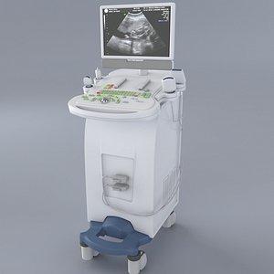 ultrasound machine model