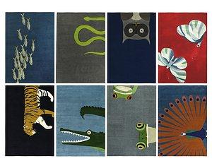3D model Carpet The Rug Company vol 20
