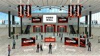 Virtual e-Congress Lobby 006