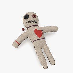 Voodoo Doll model