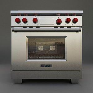 appliances cooktop model