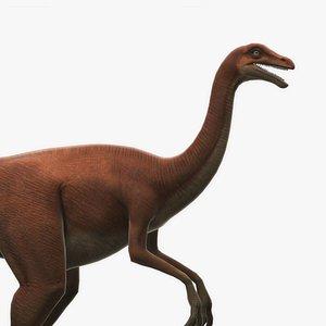 dinosaur nature animal 3D