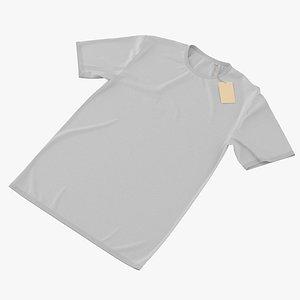 3D shirt t-shirt
