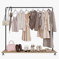 Clothes set 2
