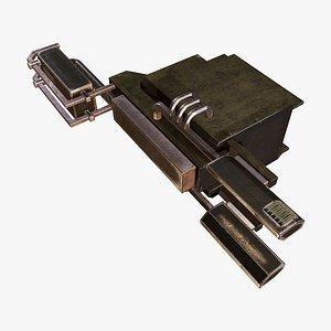 3D Block Control E