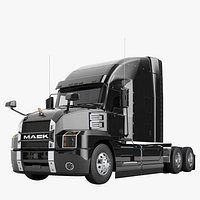 Mack Anthem 70 Sleeper 2020 04