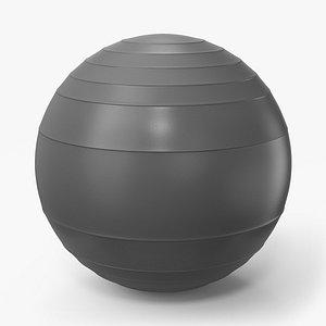 pilates ball model