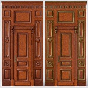 Door 02 700 09 3D