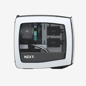 3D NZXT Manta