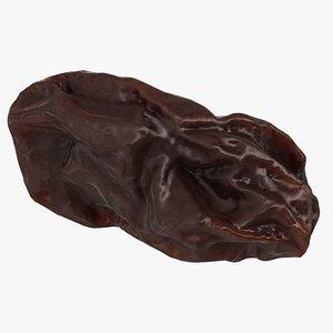 raisin model
