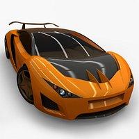 Sportcar 01 v.1