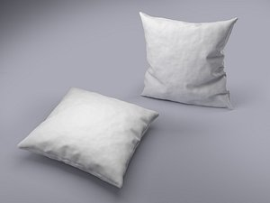 3D ikea valbjorg white model
