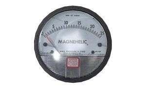 3D model Magnehelic Gauge 01