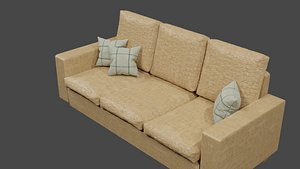 sofa furniture set model