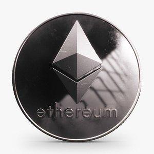3D Ethereum