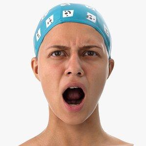 penelope human head rage 3D