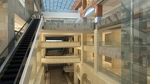 Architecture Interior 01