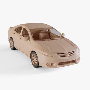 2011 Honda Accord model