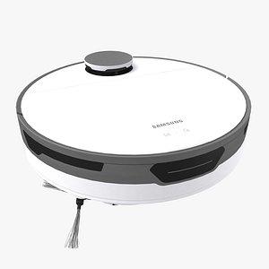 Vacuum Cleaner Samsung Jet Bot model