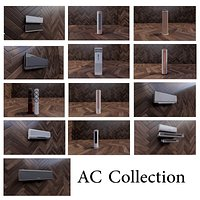 Air Conditioners Collection