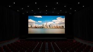 Theater 1 3D