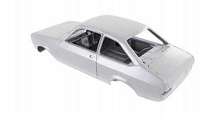 escort shell 3D model