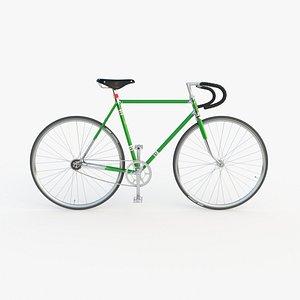 3D bike fixed