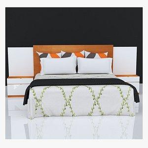 3D BED 17