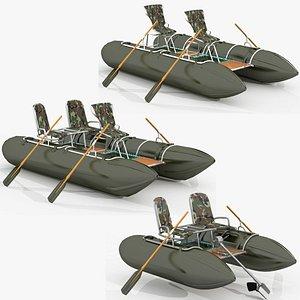 3D Catamaran collection 2021
