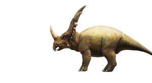 dinosaur animal 3D