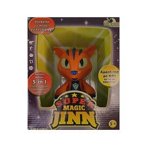 3D model Jinn Toy Box